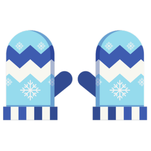 Erasmus Snow Week Snowboard Icon